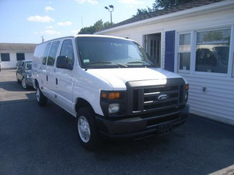2008 Ford Econoline E-150 Commercial