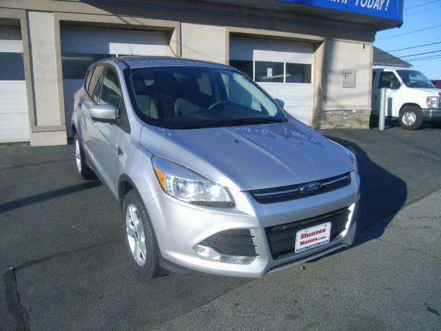 Used Ford Escape 4WD 4dr SE