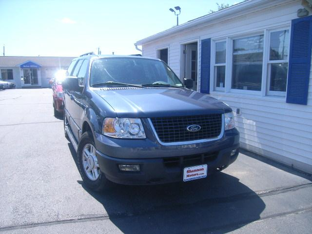 Used Ford Expedition 4dr XLT 4WD