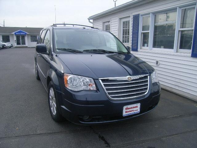 Used Chrysler Town & Country 4dr Wgn Touring