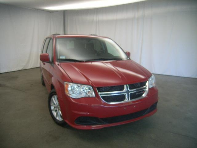 Used Dodge Grand Caravan 4dr Wgn SXT