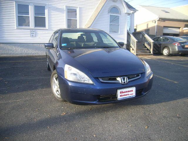 Used Honda Accord EX Auto